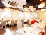"""Restaurant """"Krasnaya Palatka"""""""